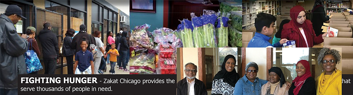 Zakat Chicago – Local Collection, Local Distribution | Zakat